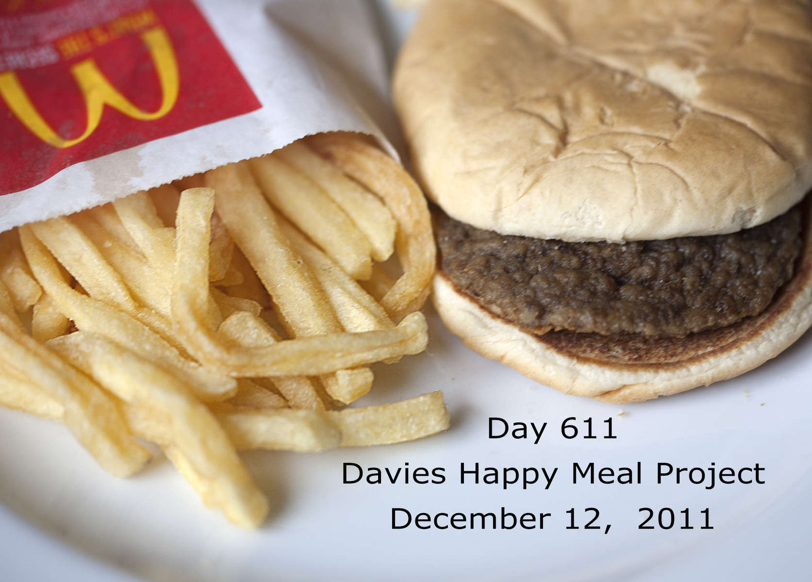 """happy meal project Mcdonalds designs all their toys through a similar process their main toy designing company is """"the marketing store"""" the team assembled from """"the marketing."""